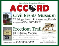 Accord Civil Rights Museum