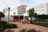 Broward County African American Research Library & Cultural Center