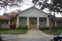 Dr. Carter G. Woodson Museum