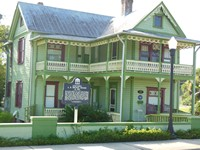 L. B. Brown House Museum