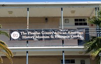 Pinellas County African American History Museum