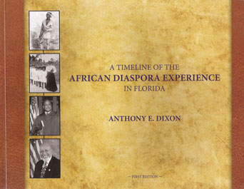 A Timeline of the African Diaspora Experience