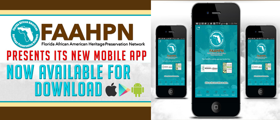 FAAHPN presents its new mobile app
