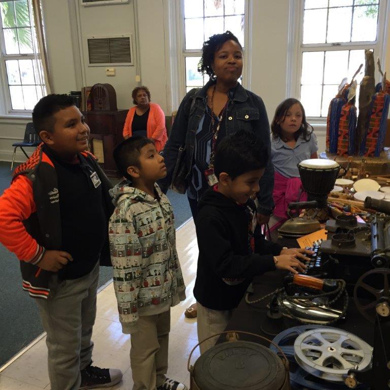 Pinellas African American Museum · Pinellas African American Museum
