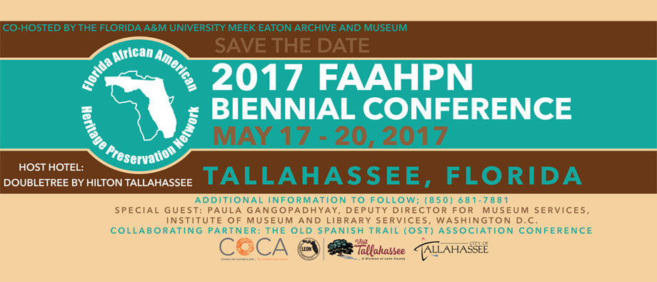 2017 FAAHPN Biennial Conference