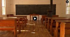 Rural Black Schoolhouses video
