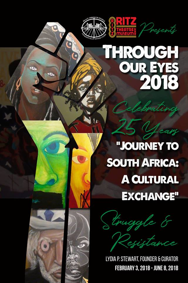 Through Our Eyes 2018