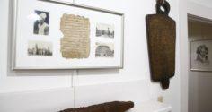 African, Gullah, Geechee exhibit
