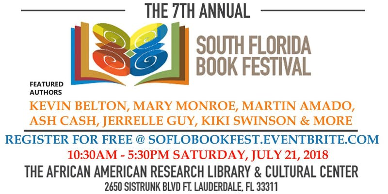 South Florida Book Festival
