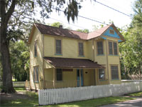 Howard Thurman Historic Home