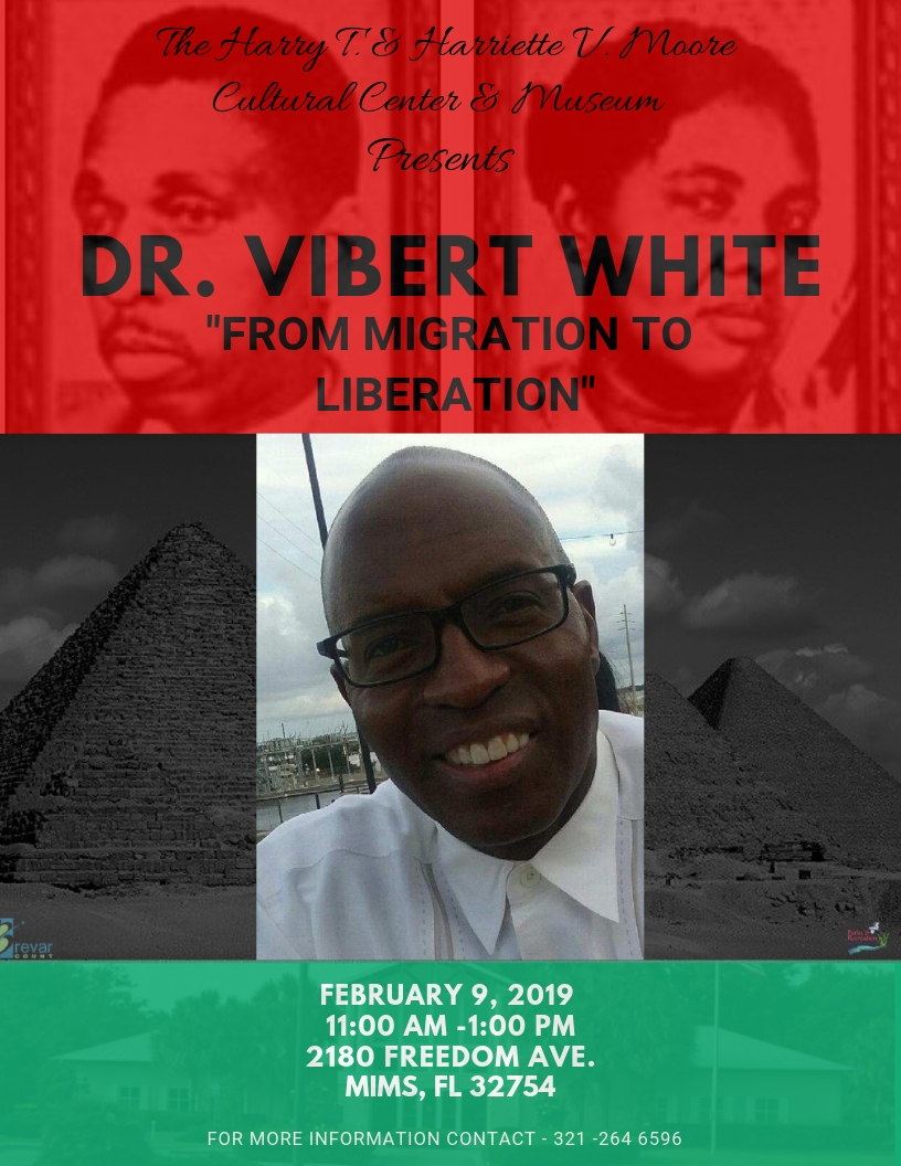 Lecture: From Migration to Liberation