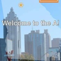 New Book: Welcome to the A!