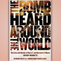 New Book: The Bomb Heard Around the World
