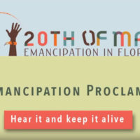 Emancipation Day 2020