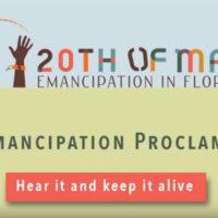 Emancipation Day 2020