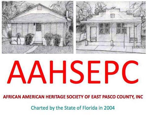 African American Heritage Society East Pasco County