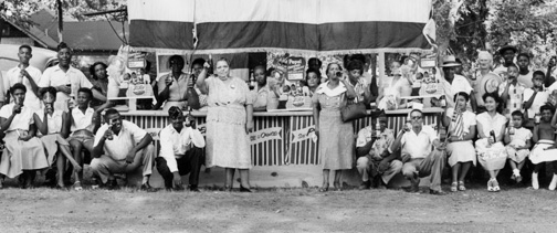 Florida Emancipation event