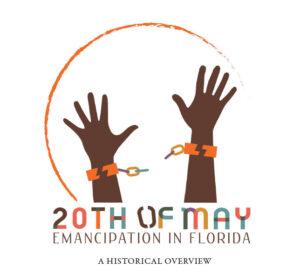 20th of May Emancipation Day in Florida