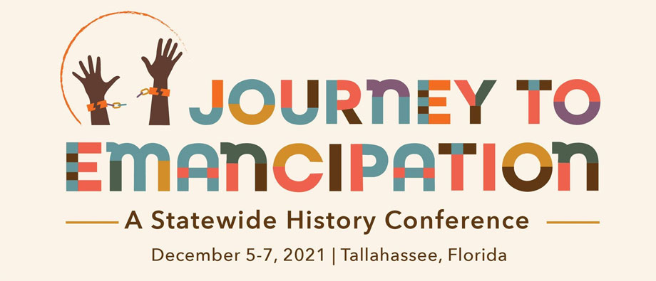 2021 Journey to Emancipation Conference